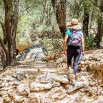 Hike and Ride Bike Morocco Paradise Valley