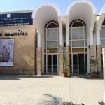 Historical and cultural Amazigh Berber museum