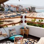 world of waves surf house taghazout morocco