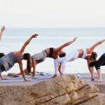 world of waves taghazout yoga